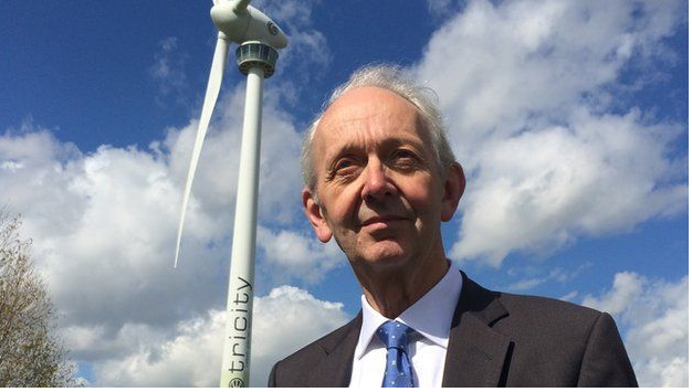 CMA energy market investigation: The UK needs a carbon tax?