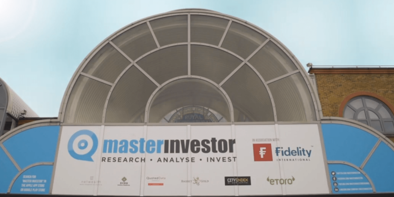 Videos – 350 PPM at the Master Investor Show 2019