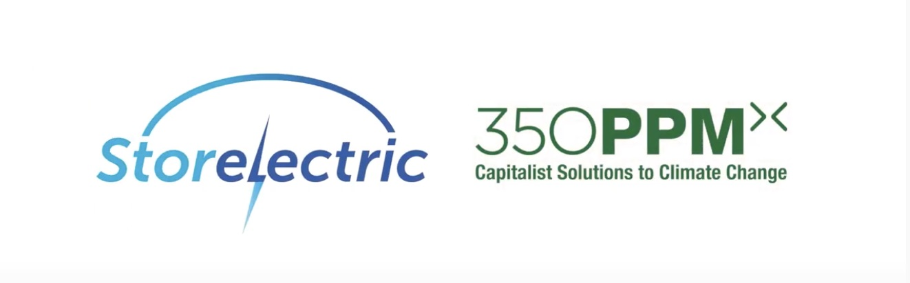 Storelectric: Mark Howitt speaks from the Sustainable and Social Investing Conference 2019