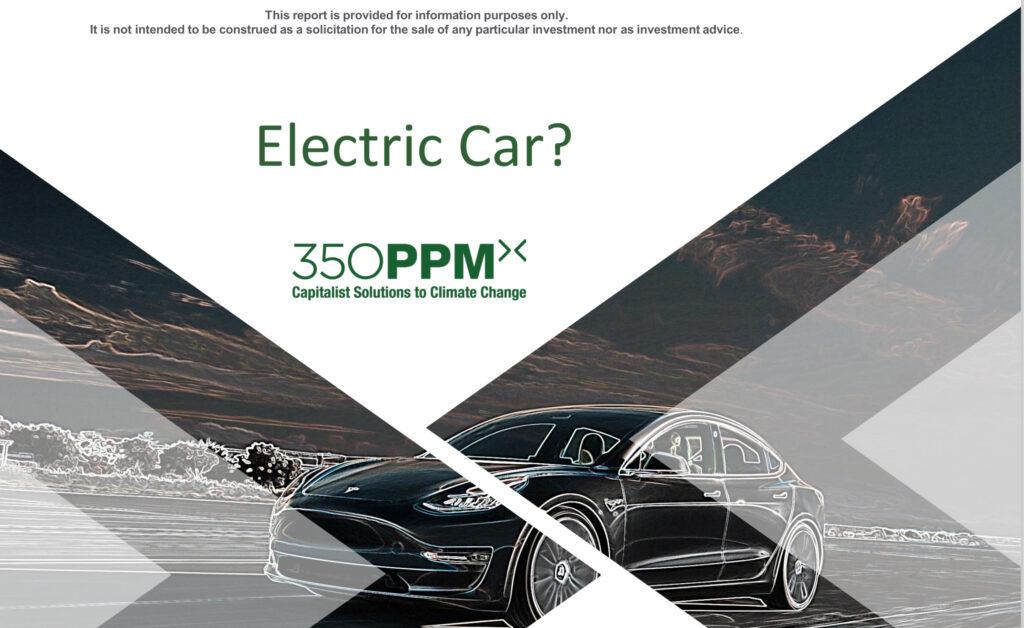 Electric Car?